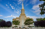 St. Louis Temple