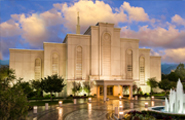 Albuquerque New Mexico Temple