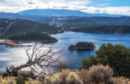 Flaming Gorge Wyoming