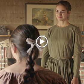 Young Women historical video