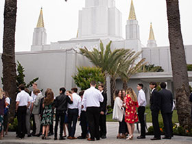 Oakland Temple