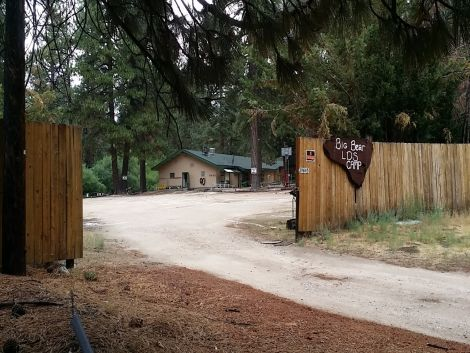 Mormon Lake Az >> Camp Gallery