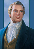The Testimony of the Prophet Joseph Smith pamphlet