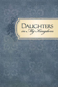 Daughters in My Kingdom manual