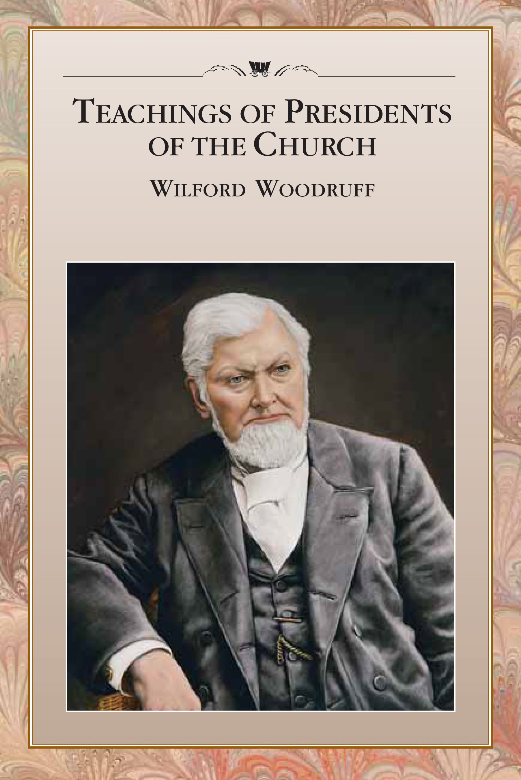 Teachings Of Presidents Of The Church