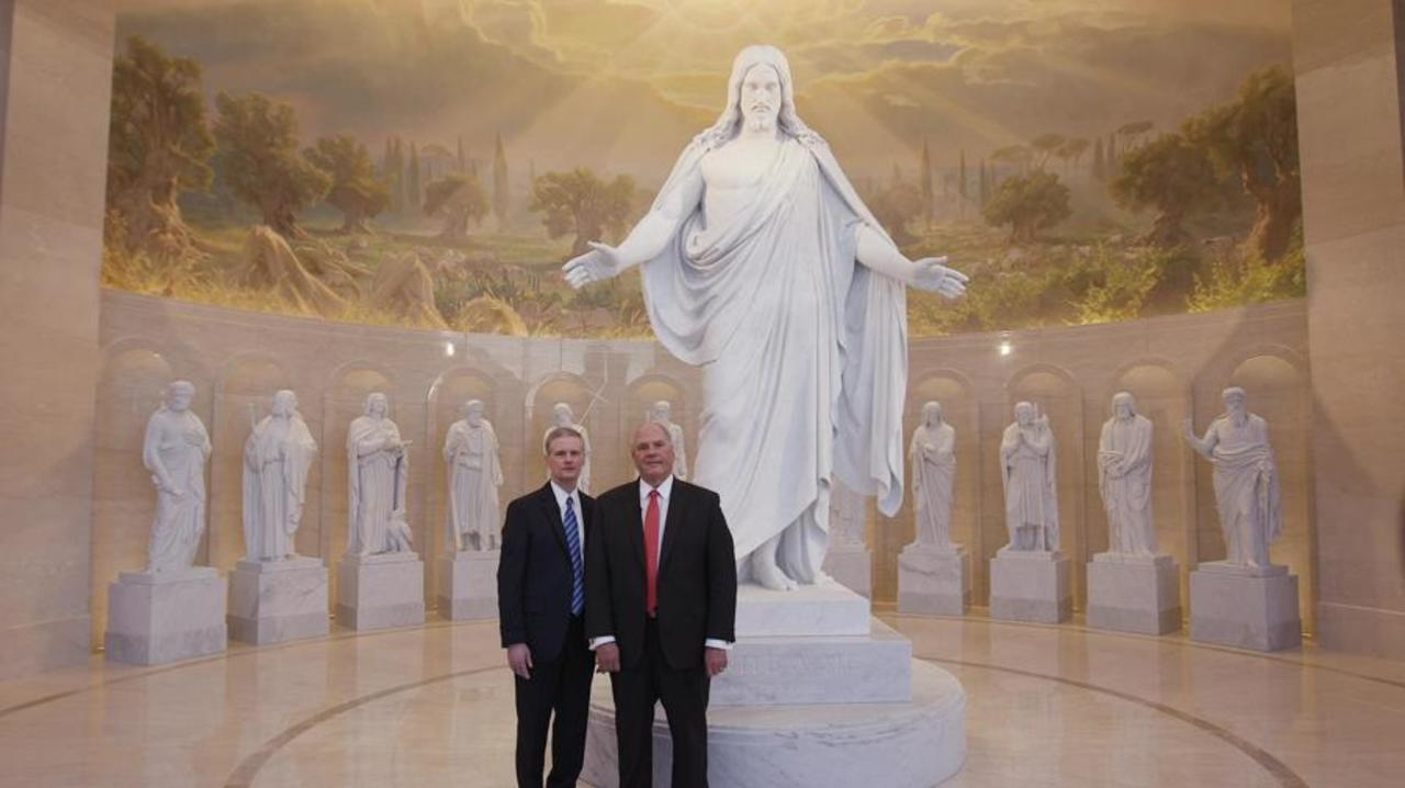 LDS Videos - Largest Collection of Official Mormon Videos Online