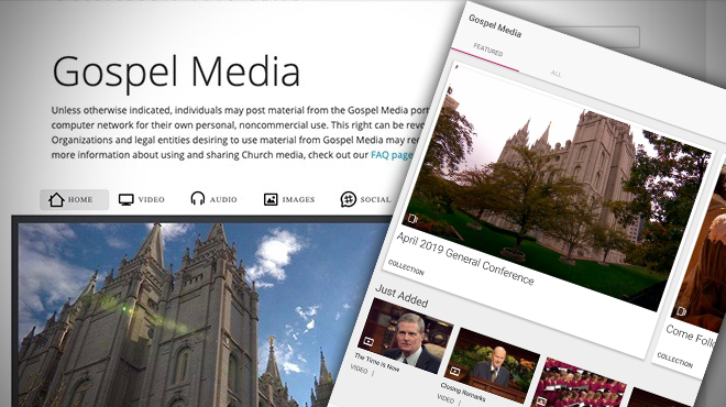 LDS Media Library - Art, Videos, Pictures, and Audio Downloads
