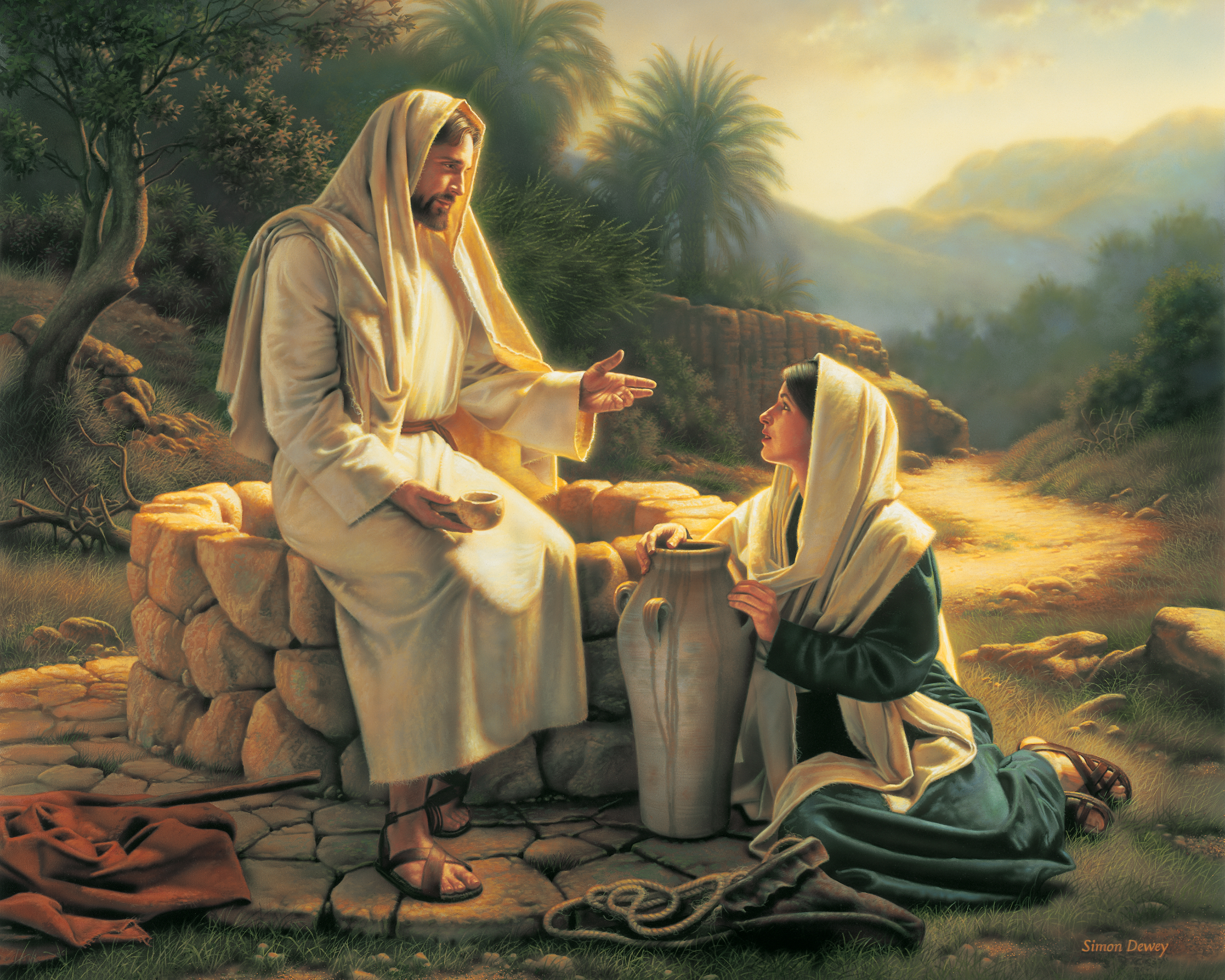 true freedom comes by faith in the teachings of jesus christ The beliefs and teaching of christianity christianity is centered on the person and teachings of jesus of faith in christ brings gifts, such as freedom.