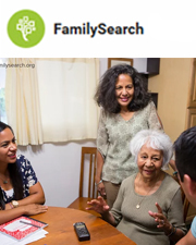 The most complete family histories draw on a wide variety of resources. Oral histories add another invaluable layer with stories.