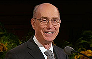 President Henry B. Eyring, First Counselor in the First Presidency of the LDS Church, Apostle