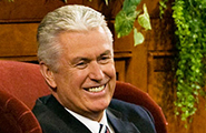 President Dieter F. Uchtdorf, Second Counselor in the First Presidency of the LDS Church, Apostle