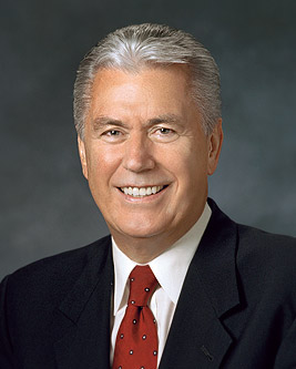 Dieter F. Uchtdorf: The Gift of Grace - Church News and Events