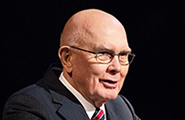 Elder Dallin H. Oaks of the Quorum of the Twelve Apostles