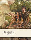 Old Testament Teacher Resource Manual