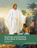 Image result for picture of Teachings and Doctrine of the book of Mormon