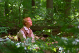 Joseph in the Sacred Grove