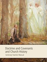 Doctrine and Covenants seminary teacher manual