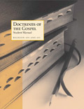 Doctrines of the Gospel Student Manual