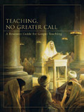 Teaching, No Greater Call manual