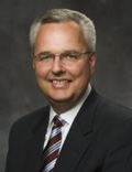Elder James J. Hamula, Pacific Area President