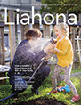 Liahona cover art