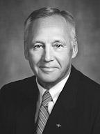 Elder Bruce A. Carlson