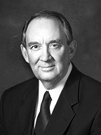Elder Richard G. Hinckley