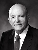 President Howard W. Hunter