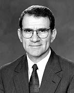 Elder Jay E. Jensen