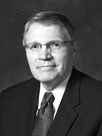 Elder Paul E. Koelliker