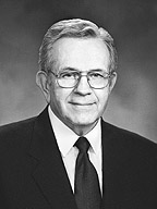 President Body K. Packer