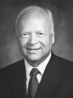 Elder Kent F. Richards