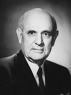 President Stephen L Richards