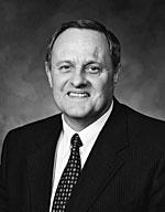 Elder R. Conrad Schultz