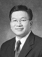 Elder Michael J. Teh