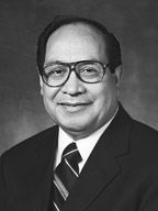Elder Octaviano Tenorio