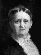 Martha Horne Tingey