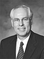 Elder William R. Walker