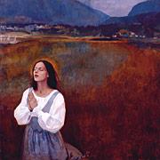 Prayer at Lowtide