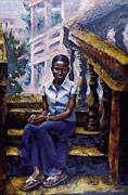 Sisters in Zion, Emma Boateng