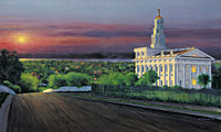 Nauvoo, the Beautiful
