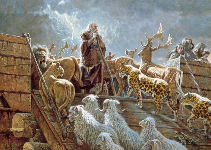 Image result for old testament prophet