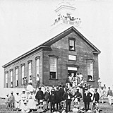 1882 Hawaii meetinghouse