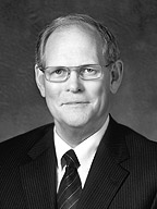 Elder Keith R. Edward