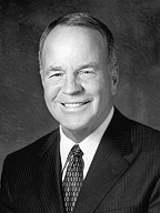 Elder Larry W. Gibbons