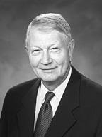 Bishop Richard C. Edgley