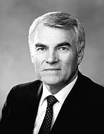 Elder Joe J. Christensen