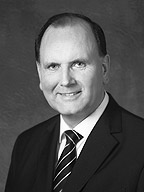 Elder David S. Baxter