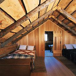 Joseph's bedroom