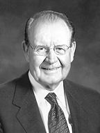 Elder David E. Sorensen